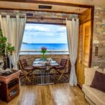 Réserver un location de vacances vue mer au bord de la Méditerranée