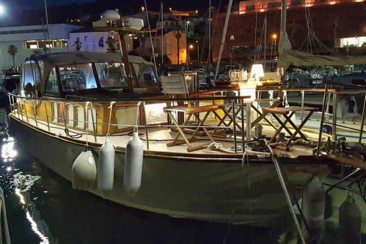 location bateau vacances