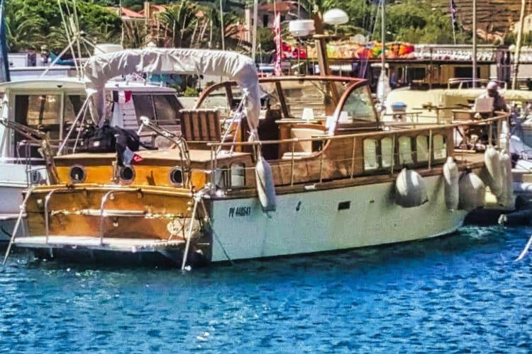 Location bateau pour les vacances