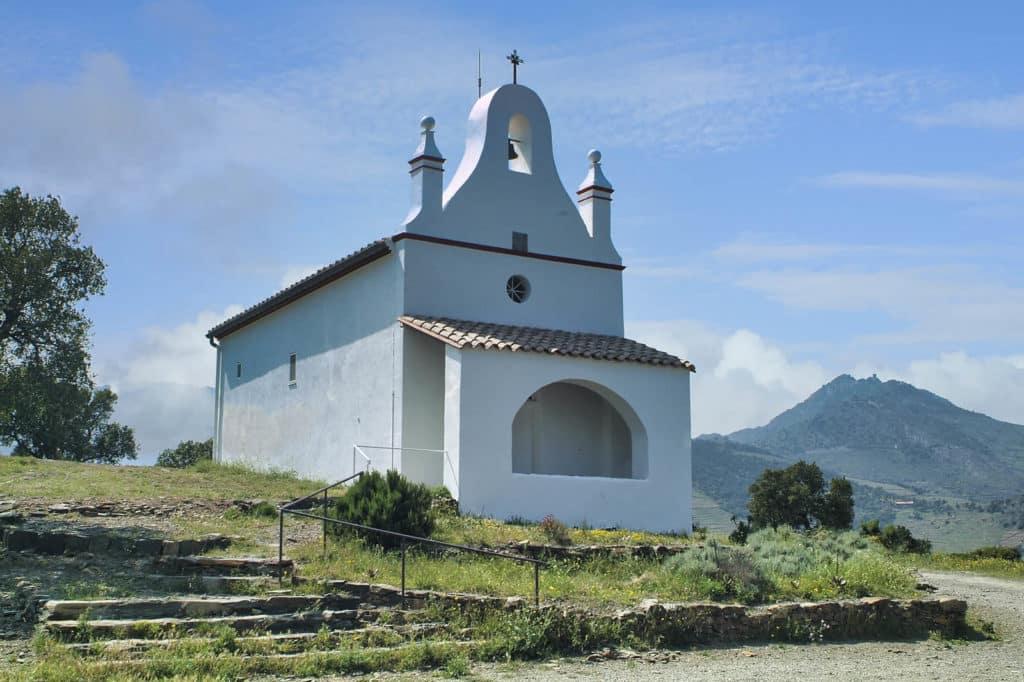 Chapelle La Salette près de notre location de vacances