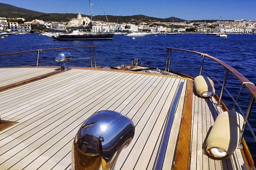 Location bateau Cadaqués