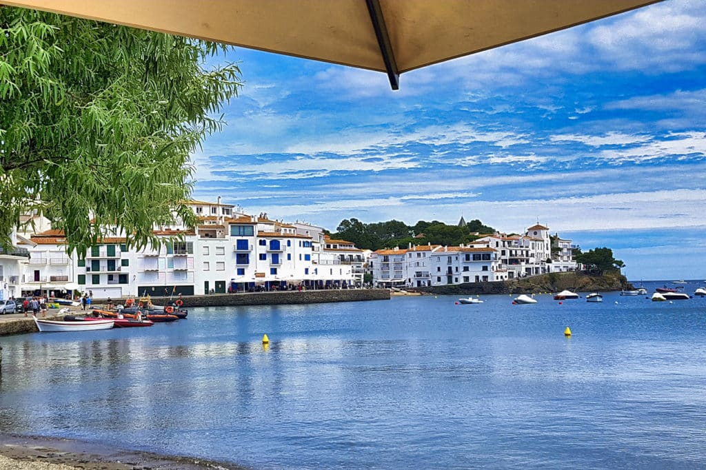 Location appartement près de Cadaqués