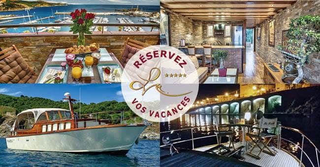 Réservation location vacances Banyuls