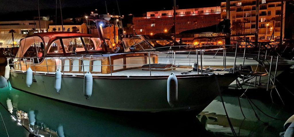 location bateau Banyuls-sur-Mer