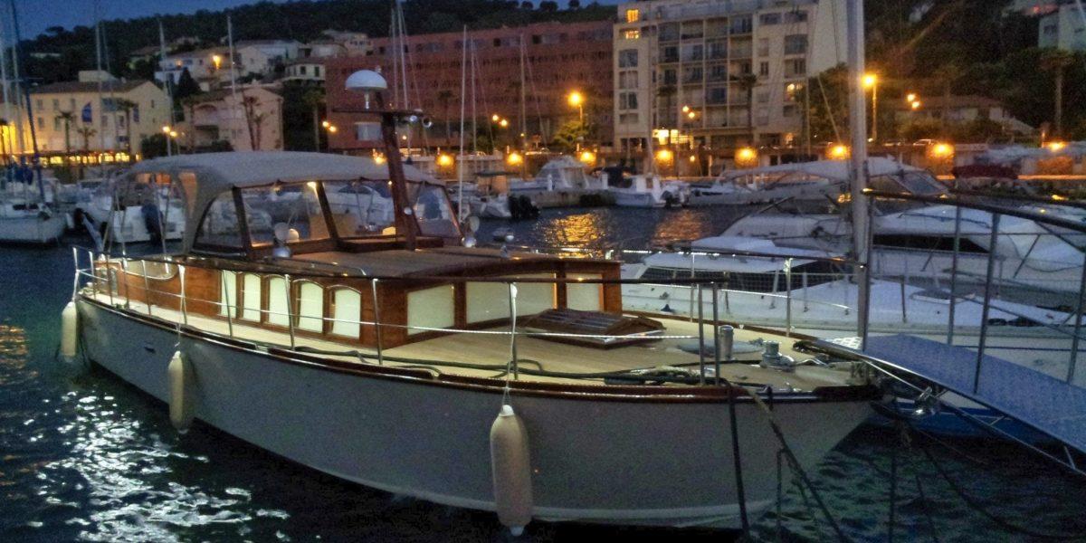 Location bateau Banyuls