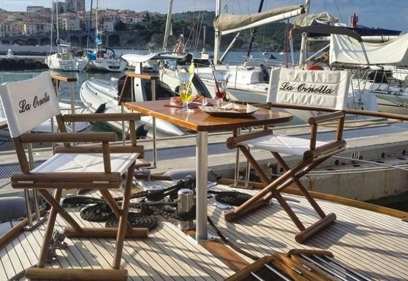 Vacances à Banyuls-sur-Mer