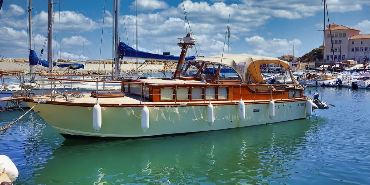 Location bateau Banyuls sur Mer