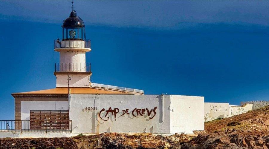 Phare Cap Creus Espagne