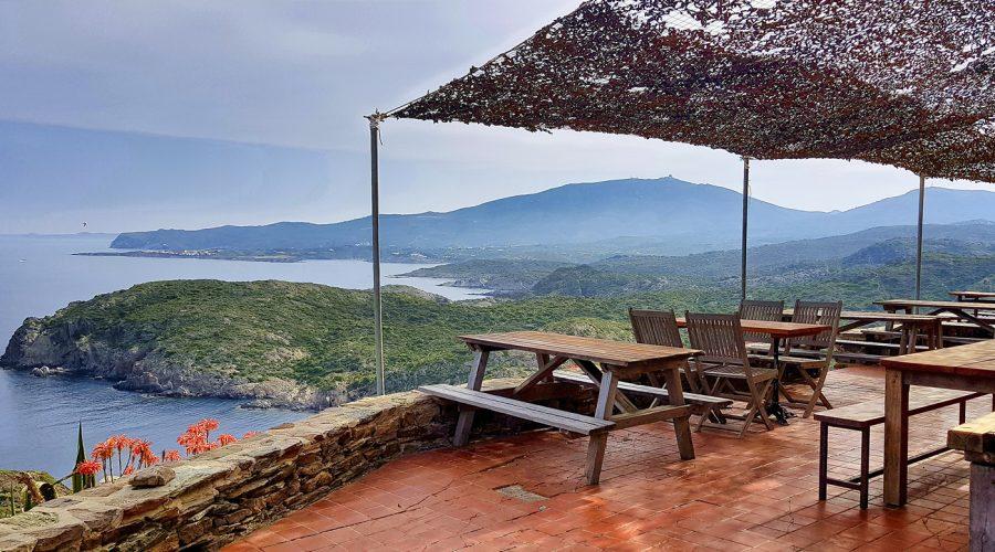 Restaurant du Cap Creus