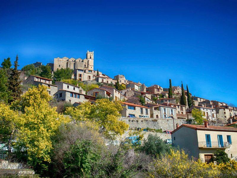 Eus - Pyrénées Orientales