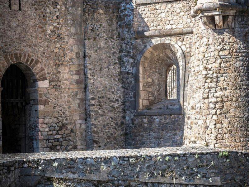 Fort Vauban Villefranche de Conflent