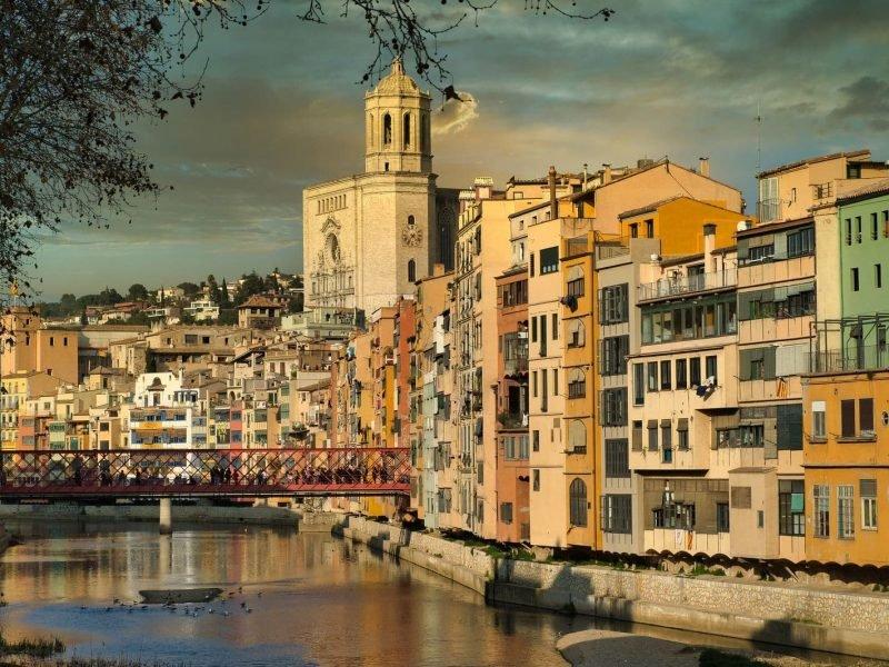 Gérone - Espagne - Catalogne