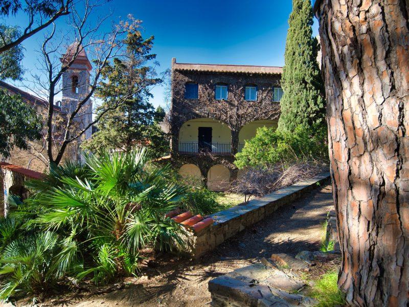 Muée d'Art Moderne de Collioure
