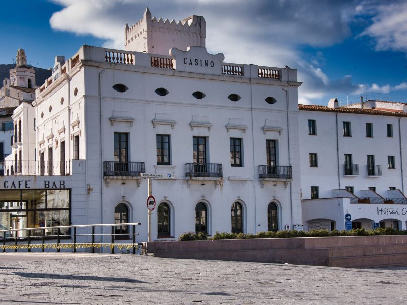 Casino de Cadaqués
