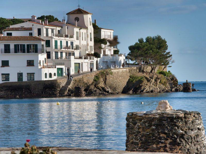 Village de Cadaqués