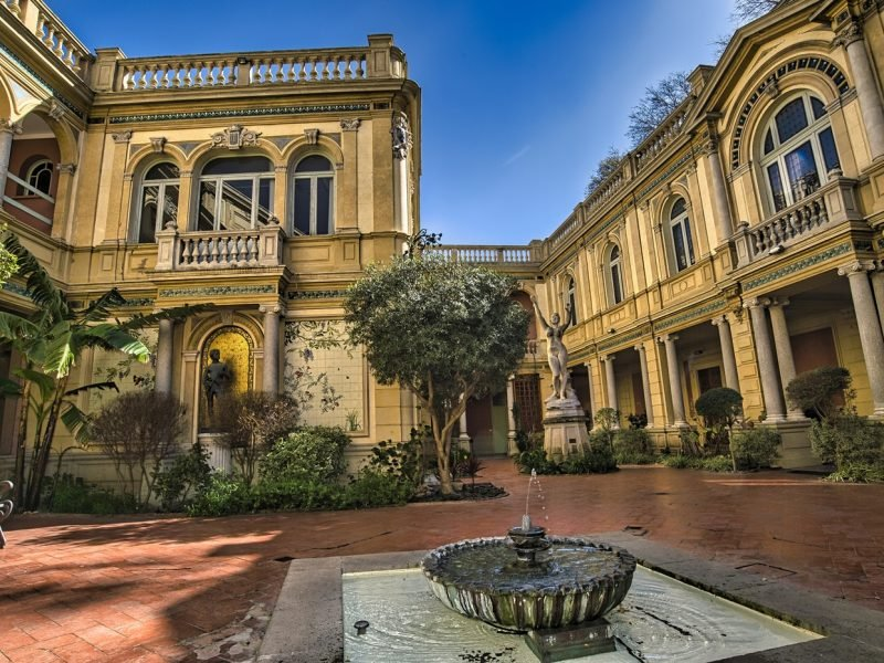 Hôtel Pams à Perpignan
