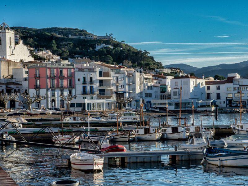 Plaisance à El Port de la Salva en Espagne