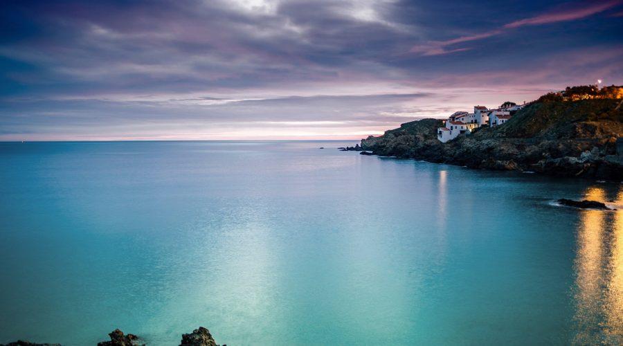 Aurore Banyuls-sur-Mer