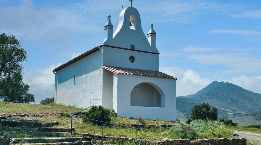 Chapelle la Salette Banyuls