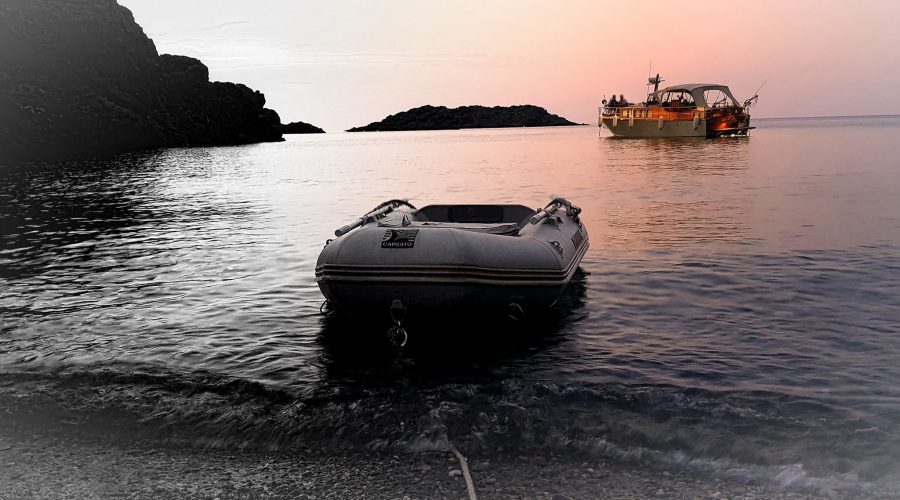 Location bateau à Banyuls sur Mer