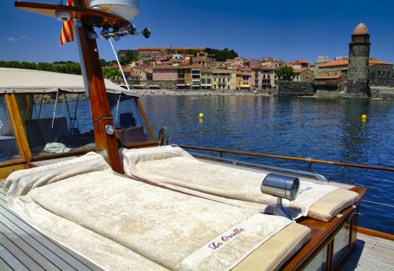 location vacances Collioure