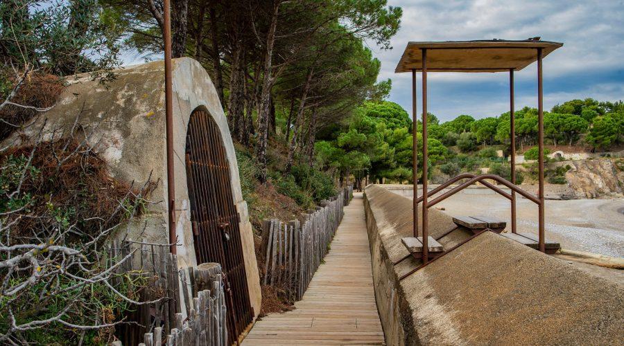 Site de Paulilles Port-Vendres